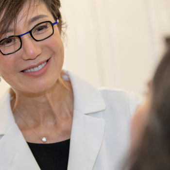 Dr. Claire Cho