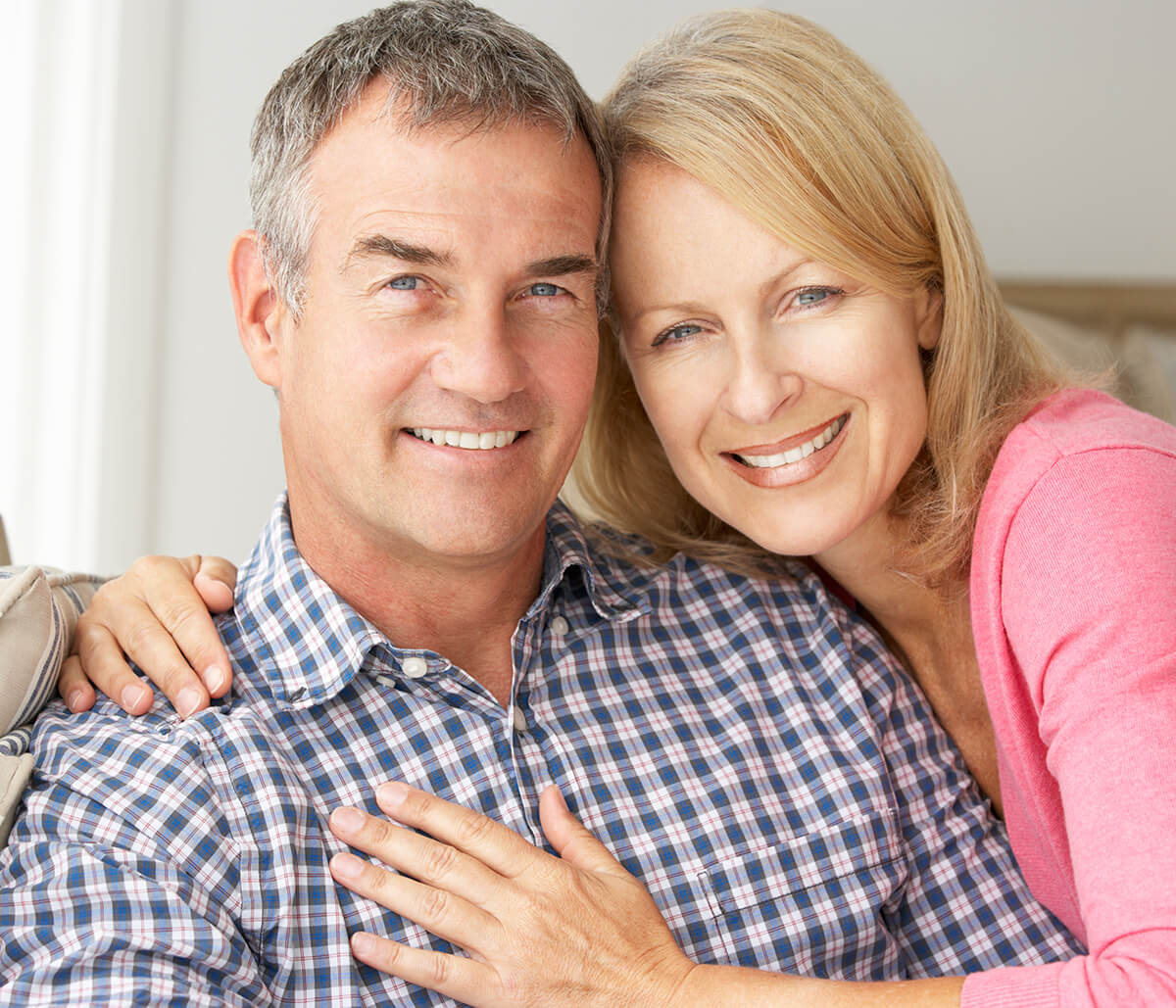 Fill Gaps with Front Teeth Implants in Mission Viejo CA Area