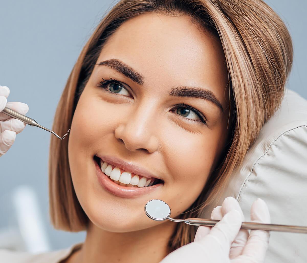 Treat Gum Disease in Aliso Viejo CA Area